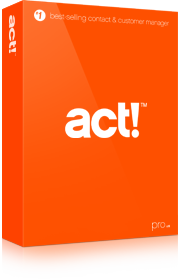 ACT! CRM Pro
